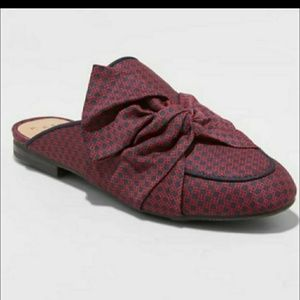A new day natalee loafers size womens 9.5